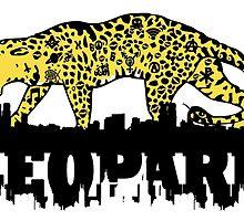 LEOPARD by Calgacus