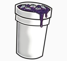 Purple Drink by 10813Apparel