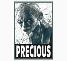 Precious by Slogan-It