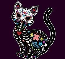 Dia de los Gatos by Ellador