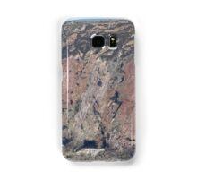 Cliffs Samsung Galaxy Case/Skin