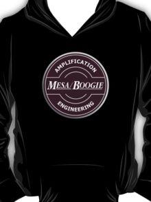 Mesa Boogie Brown T-Shirt