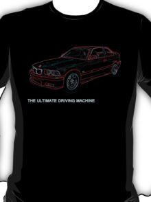 bmw e36 m3 T-Shirt