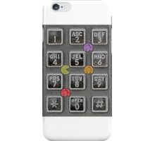 The Game of Life iPhone Case/Skin