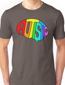 Brainbow Unisex T-Shirt