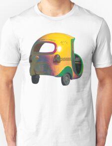 Cuban Cab T-Shirt