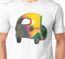 Cuban Cab Unisex T-Shirt