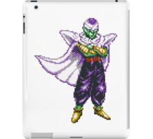 Piccolo iPad Case/Skin