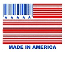 Made In America by TrendingShirts