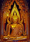 Somdej Nangphaya Ruen Kaew by Dave Lloyd