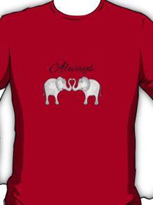Always Elephants T-Shirt
