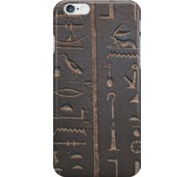 Archaeology is sexy iPhone Case/Skin