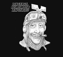 Gyro-Captain-Lingerie1 T-Shirt