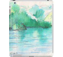 SUNNY SPOT(C2013) iPad Case/Skin