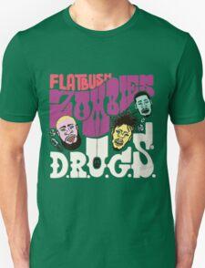 Drugs Unisex T-Shirt