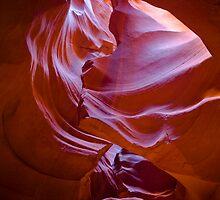 Antelope Canyon 9 by photosbyflood