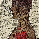 Heart Cooks Brain by Brad MacDuff