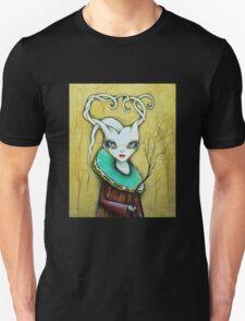 Original Art by ANGIECLEMENTINE Unisex T-Shirt