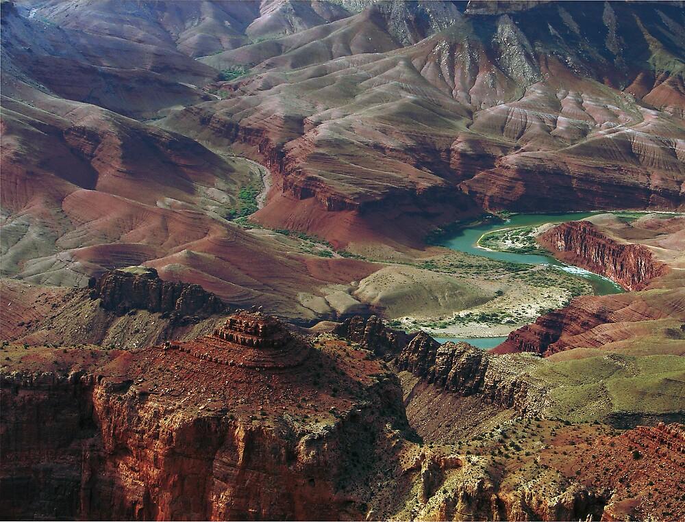 A River Ran Through It  by lucin