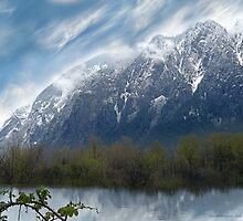 mt si by gabryshak