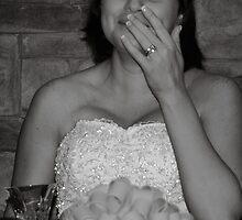 Beautiful Bride by bmpearl