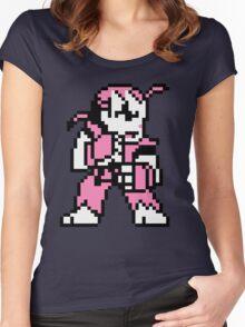 Dan (sprite) Women's Fitted Scoop T-Shirt