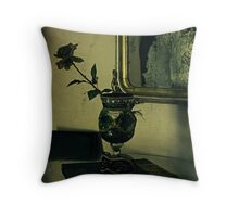 death in venice Throw Pillow