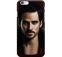 Oh Captain iPhone Case/Skin