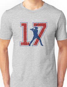 17 - Bryant (vintage) Unisex T-Shirt