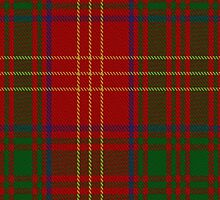 00283 Burns 1930 Tartan  by Detnecs2013