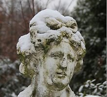 Hof Ter Linden - Sphinx Head - Edegem by Gilberte