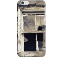 Broken Dreams iPhone Case/Skin