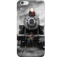 Dream Train iPhone Case/Skin