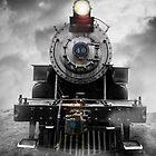 Dream Train by Edward Fielding