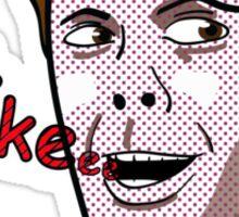 Miiiikeee.. Sticker