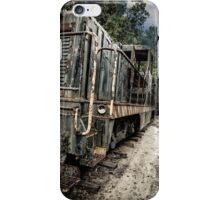Switcher iPhone Case/Skin