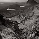 The Quiraing by outwest photography.co.uk