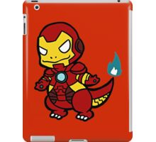 Iron-Mander iPad Case/Skin