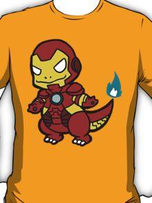 Iron-Mander T-Shirt