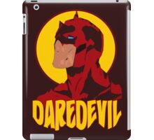 DareDevil Shredded iPad Case/Skin