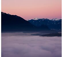 Cloud City by Brad Watson
