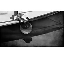 Starboard bow Photographic Print