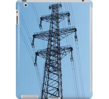 High Voltage iPad Case/Skin