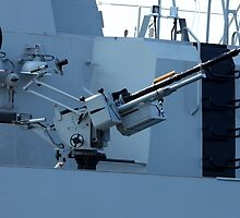 maritime heavy kalashnikov machine gun  by mrivserg