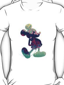 Mickey's Acid Trip T-Shirt