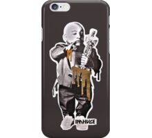 Mini Me paste up iPhone Case/Skin