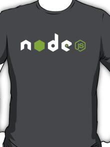 Node.js logo T-Shirt