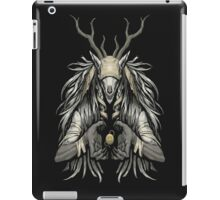 The Supplicant iPad Case/Skin