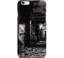 Asylum Days iPhone Case/Skin