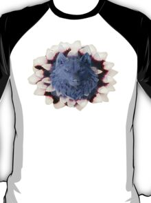 Flowers or blood  T-Shirt